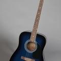 гитара_синяя